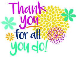 Thank you AZ Founding ChapterVolunteers!